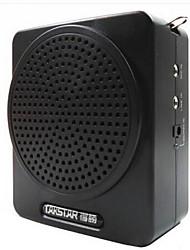 TAKSTAR Проводной Компьютерный микрофон 3,5 мм Черный