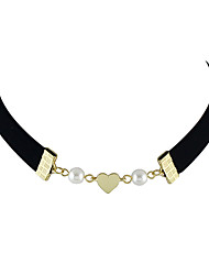 Black   Pink Color   Necklaces For Women