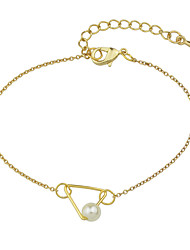 Gold Color  Bracelet For Women