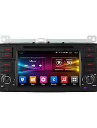 ownice C500 Android nucleo 6.0 quad 7 HD 1024 * 600 lettore DVD dell'automobile per BMW E46 M3 radio di sostegno di Bluetooth WIFI 4G LTE