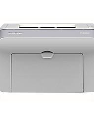 p2060 preto e branco impressora laser pequeno home profissional