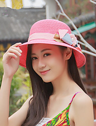 Summer Fashion Sun Hat Ms. UV Hat Beach Cap Hat Along The Big Cap