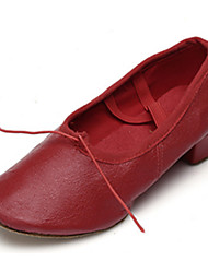 Zapatos de baileModerno-Personalizables-Tacón Bajo