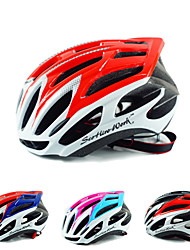 New Design Bike Helmet 36 Vents Cycling 59-63cm Road Race Helmet Super light