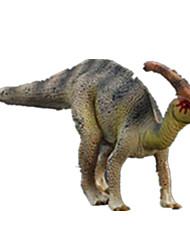 Jeu de Rôle Figurines d'Action & Animaux en Peluche Maquette & Jeu de Construction Jouets Nouveautés Dinosaure Plastique BronzePour
