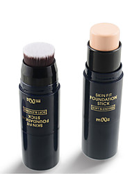 1 Pcs To Double Powdery Bottom Rod Cover Bar Cover Freckles Blain To Imprint Black Rim Of The Eye Backing Lip Brush