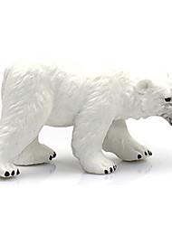 Vorführmodell Bär Klassisch & Zeitlos Kreativ Model & Building Toy Für Jungen Für Mädchen Polycarbonat Plastik