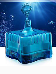 Aquarium Filter Filter Media Non-toxic & Tasteless Plastic