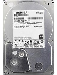 Toshiba 1TB DVR жесткого диска 5700rpm SATA 3.0 (6 Гбит / с) 32Мб кэш 3.5 дюймов-DT01ABA100V