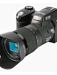 Digital Camera 720P 1080P Video Out Anti-Shock Wide Angle