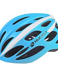 Спорт Универсальные Велоспорт шлем 25 Вентиляционные клапаны ВелоспортВелосипедный спорт Горные велосипеды Шоссейные велосипеды