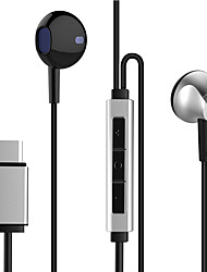 Neutre produit B51 Ecouteurs Boutons (Semi Intra-Auriculaires)ForLecteur multimédia/Tablette Téléphone portable OrdinateursWithAvec