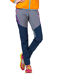 Makino Women's Outdoor Sports Convertible Quick Dry Pants