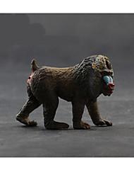 Figurines d'Action & Animaux en Peluche Modèle d'affichage Maquette & Jeu de Construction Jouets Nouveautés Jouets Plastique NoirPour