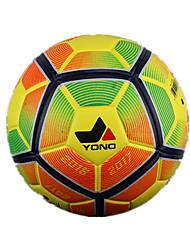 Эластичность Износоустойчивость-Soccers(Желтый Зеленый Красный,Полиуретан)