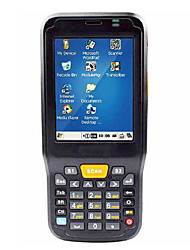 I6000S Data Acquisition Device Secondary Development Inventory Machine Win Ce Handheld Device Terminal Box PDA