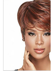 Synthetic Short Wigs for Women Bob Wig Synthetic Heat Resistant Wigs  Female Cheap Hair Wigs