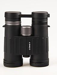 COMET 8X42 mm Jumelles Redresseur terrestre Haute Définition Portable Utilisation Générale Chasse Observation d'Oiseaux BAK4