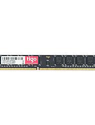 Tigo RAM 4GB DDR3 1600MHz Memória de desktop