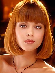 Short Bob Wig for Women Synthetic Wigs Female Cheap Bob Fake Hair Wigs Heat Resistant