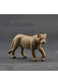 Model & Building Toy Toys Novelty Animal Plastic Bronze For Boys For Girls