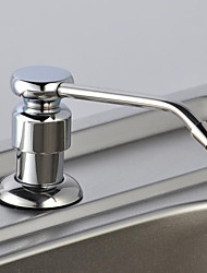 ChromeStainless Steel /Contemporary Faucet
