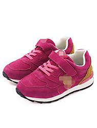 Mädchen-Stiefel-Lässig-PUKomfort-Blau Rosa Orange