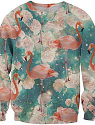 Fête / Célébration Déguisement d'Halloween Rouge Bleu Imprimé Strings Unisexe Polyester