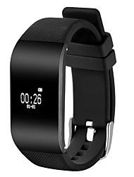 yyr1 pulsera inteligente / reloj inteligente / actividad trackerlong espera / podómetros / monitor de frecuencia cardíaca / despertador /