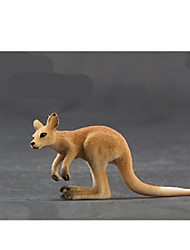 Pretend Play Model & Building Toy Toys Lion Plastic Khaki For Boys
