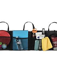 autoyouth siège de voiture de haute qualité dos Zhiwu dai sacs multifonctions dos voiture coussin sacs sacs de stockage de véhicules