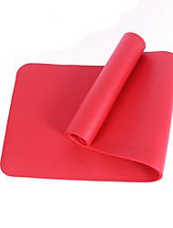 NBR Yoga Mats Odor Free Eco Friendly 1mm