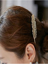 Pins Hair Accessories Alloy Wigs Accessories For Women