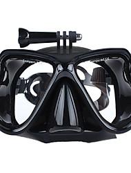Maschere da sub Impermeabile Per Xiaomi Camera Gopro 4 Gopro 3 Gopro 2 Gopro 3+ SJ4000 SJ5000 SJ6000 Sub e immersioni