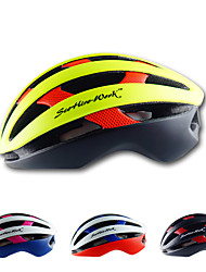 Super Light 2017 Design Bike Helmet 21Vents Cycling  59-63cm Mountain Road Bike