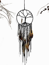 New Fashion Gift India Tree of Life Dreamcatcher Wind Chimes & Hanging Pendant Dream Catcher Regalo