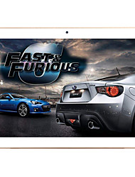 10.1 android5.1 3G-Handy-Tablette (mtk6582m quad coregpsfmbtwifiram 2g / rom 32gdual sim) zufällige Farbe