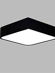 36cm Modern Style Simplicity LED Ceiling Lamp Metal Flush Mount Living Room Bedroom Kids Room light Fixture