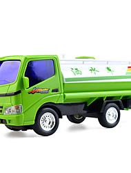 Farm Vehicles Pull Back Vehicles 1:24 Metal Plastic Green