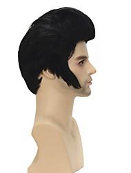 super-star music chanteur perruque cosplay célébrité perruque résistante cheveux cosplay synthétique