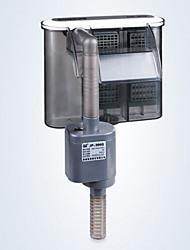 Аквариумы Фильтры Метал 220V