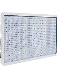 320W Luz de LED para Estufas Encaixe Embutido 1200 SMD 5730 21000-25000 lm Branco Quente Vermelho Roxa UV (Luz Negra) Impermeável V 1 pç