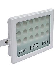 Jiawen 20w водить потока света на открытом воздухе водонепроницаемый ip65 водить потока света пейзаж для сада стены дома освещения