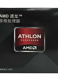 AMD athlon NPU series series X4 845 quad-core FM2  interface box CPU processor