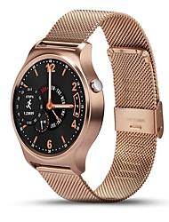 yygw01 pulsera inteligente / reloj inteligente / actividad trackerlong espera / podómetros / monitor de frecuencia cardíaca / despertador