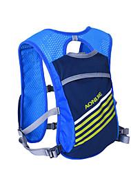Спортивные сумки Велоспорт РюкзакВодонепроницаемый Дожденепроницаемый Водонепроницаемая застежка-молния Мешок для чайника Защита от пыли