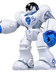робот FM Стрельба Пульт управления пение Танцы Прогулки Электроника Детские