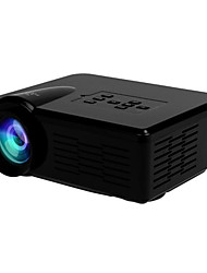 BL-35 LCD HVGA (480x320) Projector,LED 800 Lumens Mini Projector