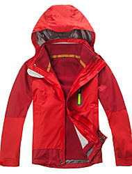 Trilha Jaquetas Softshell Crianças Confortável Primavera Verão Outono Terylene Ciclismo/Moto Corrida