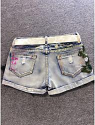 нет. Станция европы новые тенденции моды не растягивает джинсовые шорты